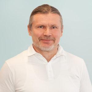 Andreas Krüger - Zahnarzt